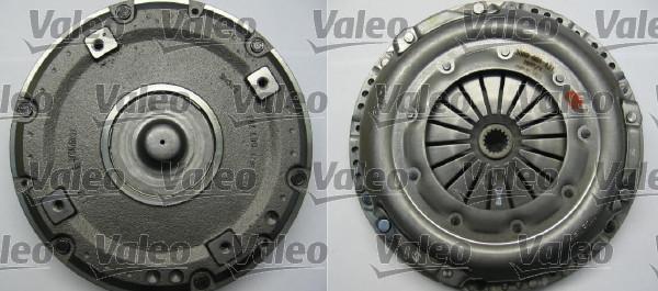 Kit d'embrayage - VALEO - 826765