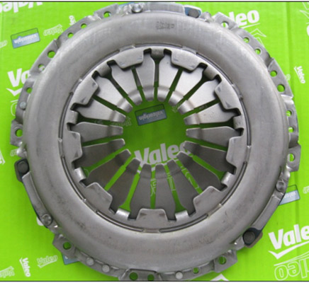 Kit d'embrayage - VALEO - 826774