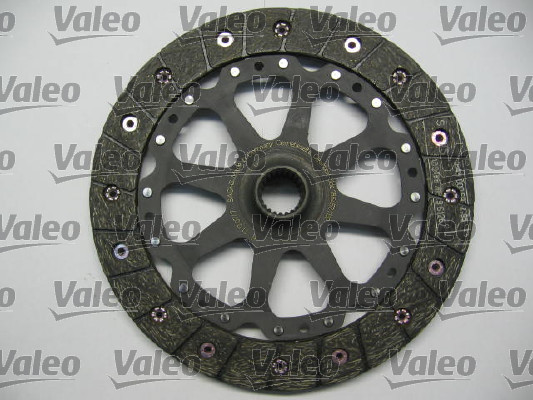 Kit d'embrayage - VALEO - 826779