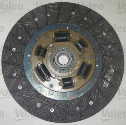 Kit d'embrayage - VALEO - 826785