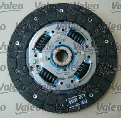 Kit d'embrayage - VALEO - 826809