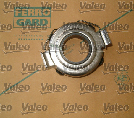 Kit d'embrayage - VALEO - 826810