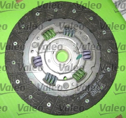 Kit d'embrayage - VALEO - 826811