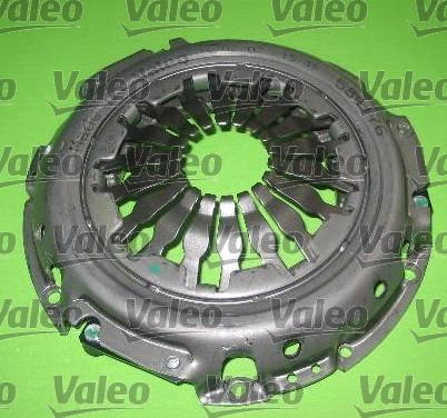 Kit d'embrayage - VALEO - 826853