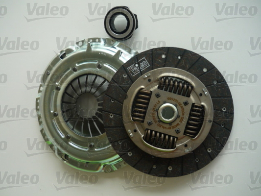 Kit d'embrayage - VALEO - 826855