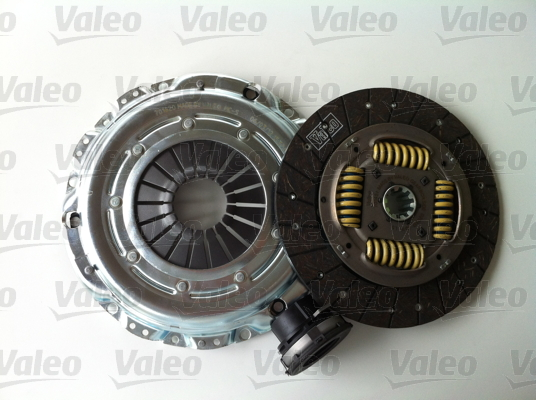 Kit d'embrayage - VALEO - 826858