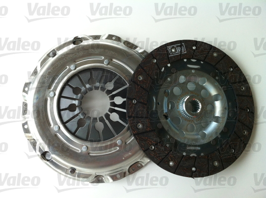 Kit d'embrayage - VALEO - 826859