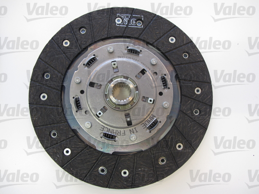 Kit d'embrayage - VALEO - 826868