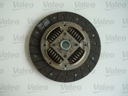 Kit d'embrayage - VALEO - 826879