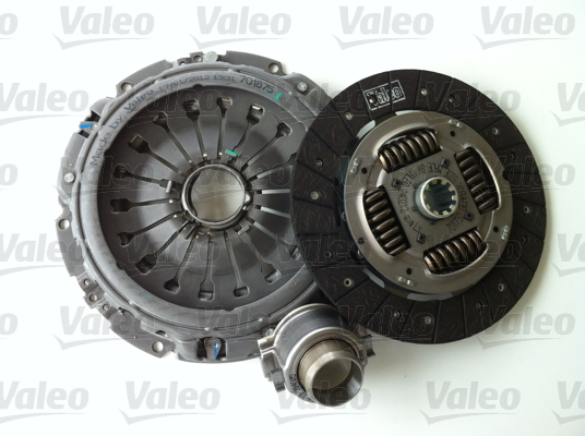 Kit d'embrayage - VALEO - 826880