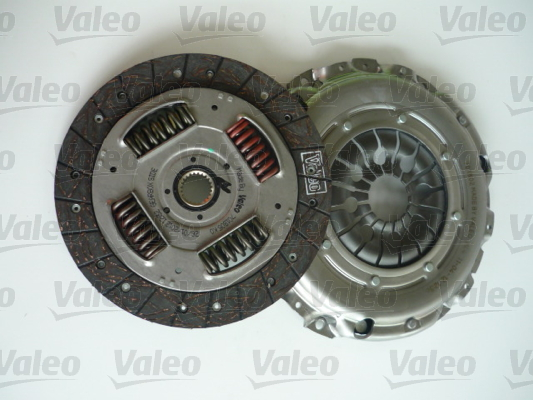 Kit d'embrayage - VALEO - 826883