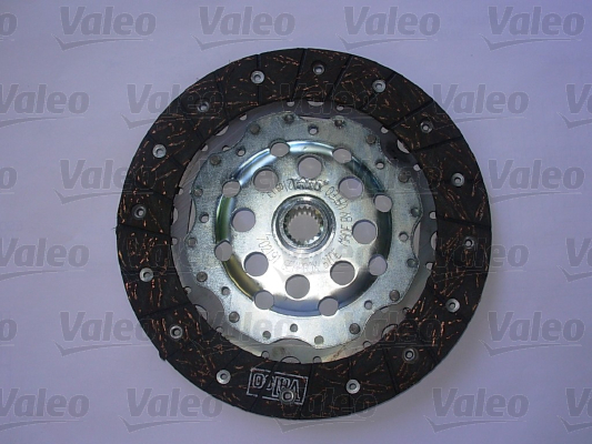 Kit d'embrayage - VALEO - 826901