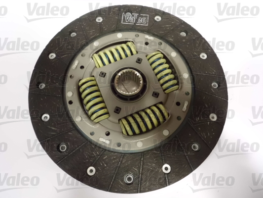 Kit d'embrayage - VALEO - 826904