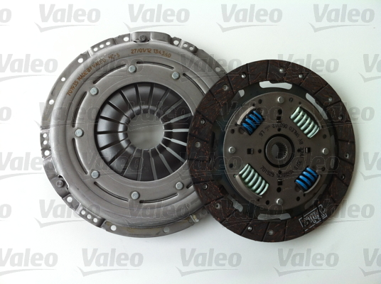 Kit d'embrayage - VALEO - 826907