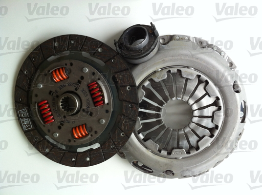 Kit d'embrayage - VALEO - 826909