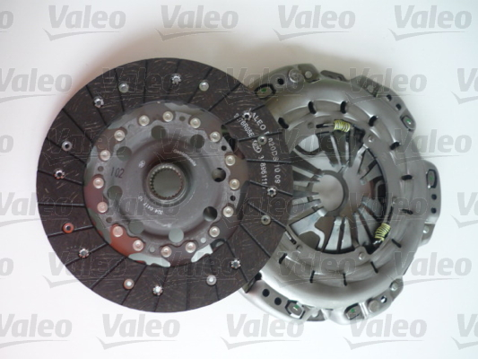 Kit d'embrayage - VALEO - 826963