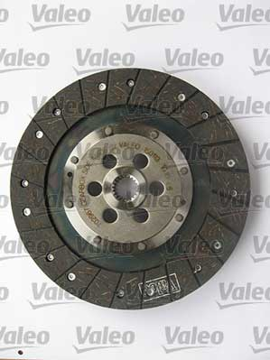 Kit d'embrayage - VALEO - 828033