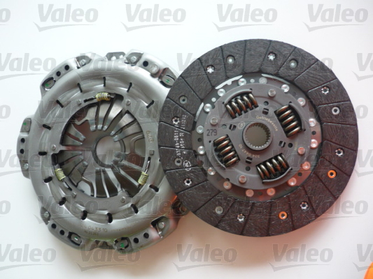Kit d'embrayage - VALEO - 828067