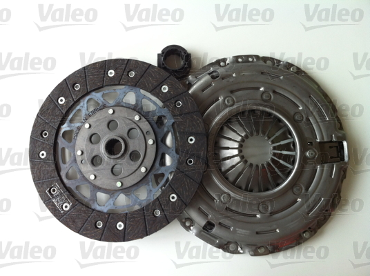 Kit d'embrayage - VALEO - 828117
