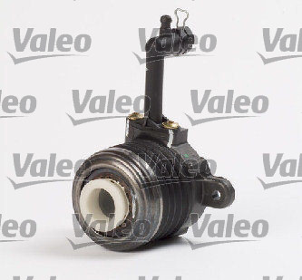 Kit d'embrayage - VALEO - 834001