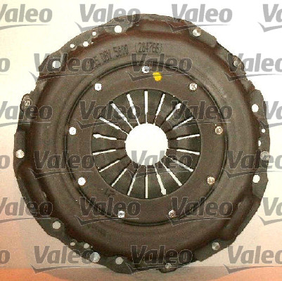 Kit d'embrayage - VALEO - 834003