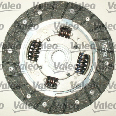 Kit d'embrayage - VALEO - 834012