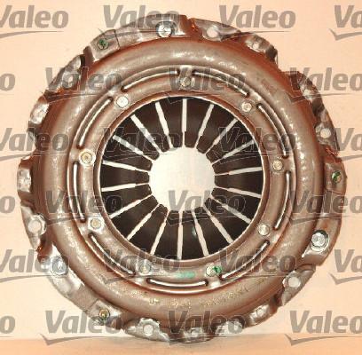 Kit d'embrayage - VALEO - 834017