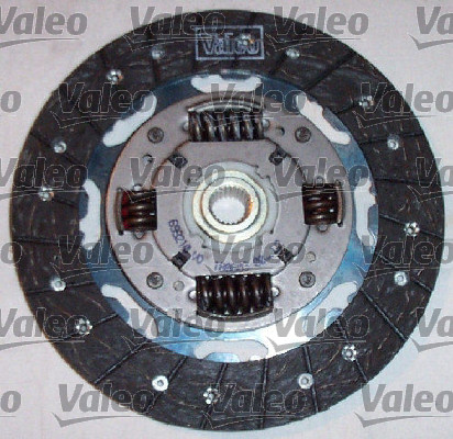 Kit d'embrayage - VALEO - 834021
