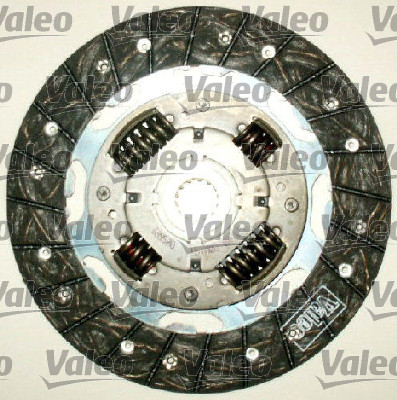 Kit d'embrayage - VALEO - 834022