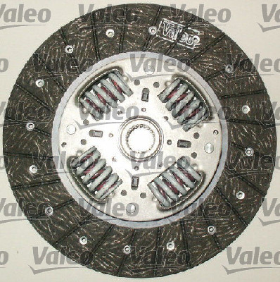 Kit d'embrayage - VALEO - 834029