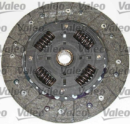 Kit d'embrayage - VALEO - 834031