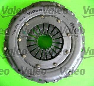 Kit d'embrayage - VALEO - 834036