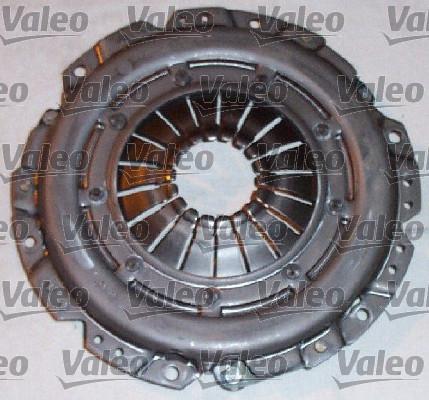 Kit d'embrayage - VALEO - 834044