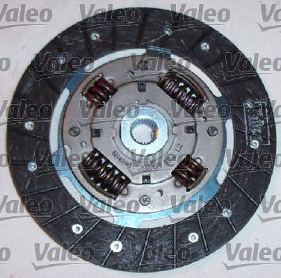 Kit d'embrayage - VALEO - 834045