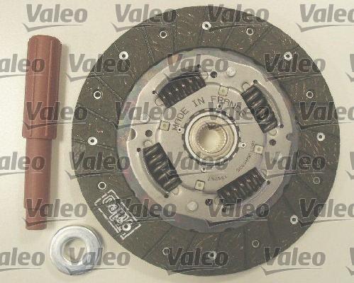 Kit d'embrayage - VALEO - 834046