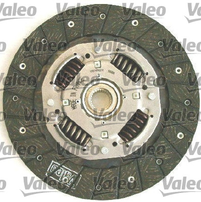 Kit d'embrayage - VALEO - 834050