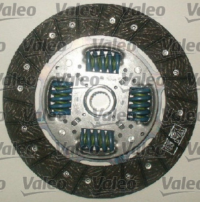 Kit d'embrayage - VALEO - 834054