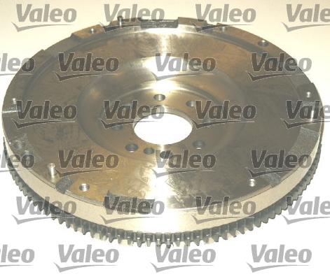 Kit d'embrayage - VALEO - 835000
