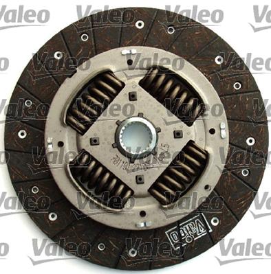 Kit d'embrayage - VALEO - 835006