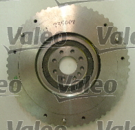 Kit d'embrayage - VALEO - 835008