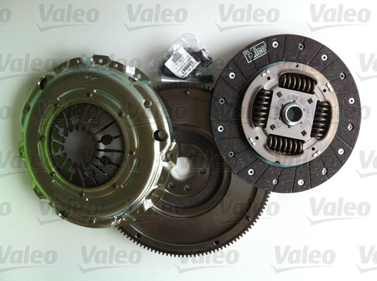 Kit d'embrayage - VALEO - 835010