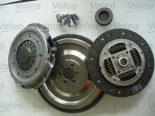 Kit d'embrayage - VALEO - 835012
