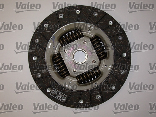 Kit d'embrayage - VALEO - 835013