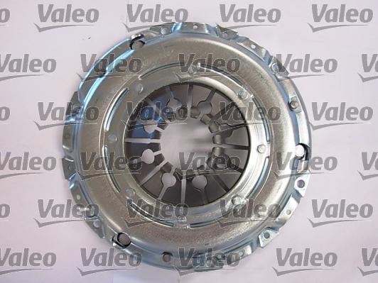 Kit d'embrayage - VALEO - 835014