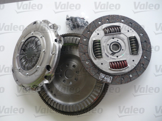 Kit d'embrayage - VALEO - 835019