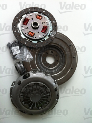 Kit d'embrayage - VALEO - 835024