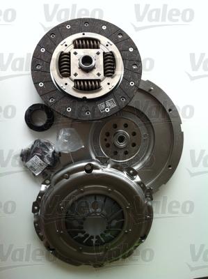 Kit d'embrayage - VALEO - 835027