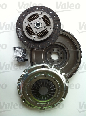 Kit d'embrayage - VALEO - 835028
