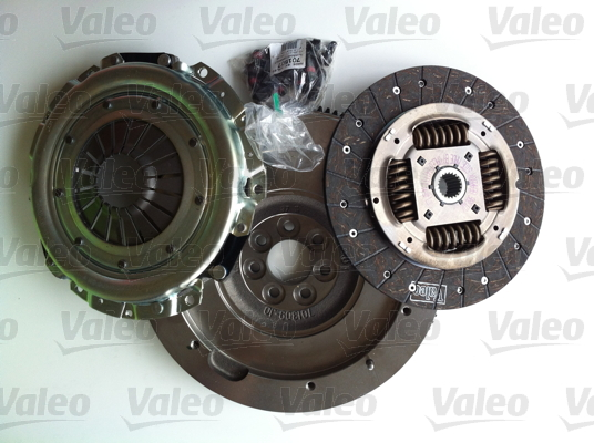 Kit d'embrayage - VALEO - 835033