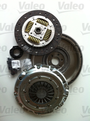 Kit d'embrayage - VALEO - 835035